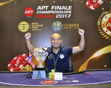 Kai Paulsen: the APT champion of champions! Hiromi Sato wins the Ladies Event